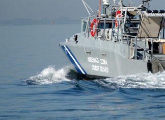 Ίμια: Επεισόδιο μεταξύ σκαφών του Λιμενικού και της τουρκικής ακτοφυλακής