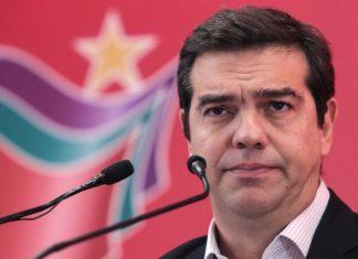 Τσίπρας, ΚΕ ΣΥΡΙΖΑ, απολογισμός, διετίας,