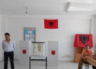Αλβανία, Εκλογές, αίμα,
