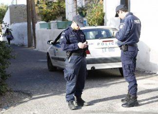 Οικογενειακή τραγωδία σημειώθηκε το μεσημέρι, στο Μαρκόπουλο