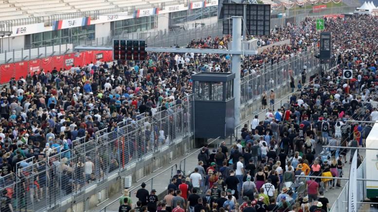 """Γερμανία, τρομοκρατική απειλή, φεστιβάλ μουσικής, """"Rock am Ring"""","""