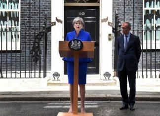 Μέι, ψήφο εμπιστοσύνης, βρετανικό κοινοβούλιο,