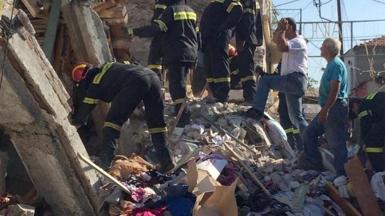 Τουρκία, σεισμός, ατομικές βόμβες,