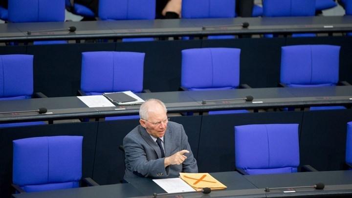 Bundestag, αναβάλλεται, Ελλάδα, επιτροπή Προϋπολογισμού,