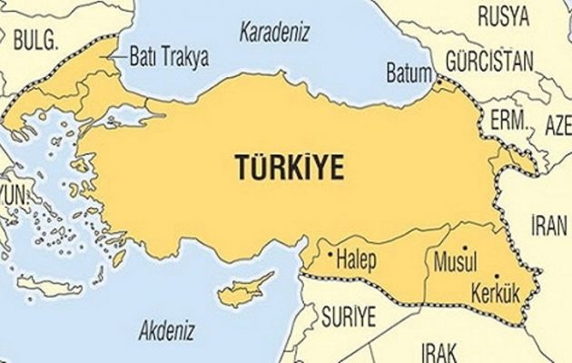 Τούρκοι, φόβος, επόμενος, στόχος,