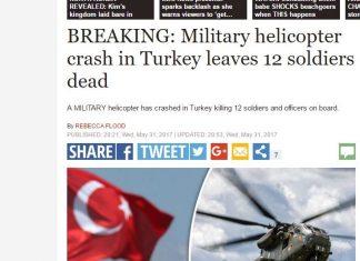 στρατηγός, τούρκος, στρατιωτικοί, νεκροί,
