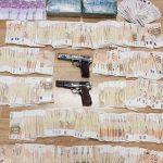 ΕΛ.ΑΣ., εγκληματικές οργανώσεις, παράνομη, δράση,