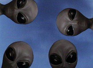 anonumous, NASA, εξωγήινοι,
