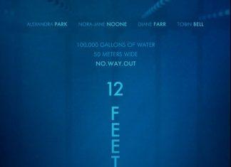 12 Feet Deep, πισίνες,