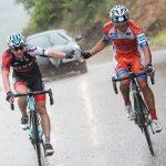 Δίστομο, 1ος Ποδηλατικός Αγώνας Μνήμης,