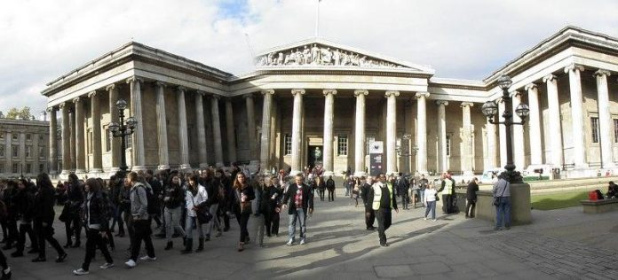βρετανικό, μουσείο, ζήτημα, ασφαλείας,