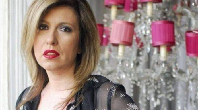 Άβα Γαλανοπούλου: Δικαιώθηκε - Ο πρώην σύντροφός της υποχρεούται να της καταβάλει άμεσα 250.000 ευρώ