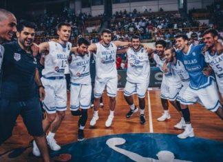 Μπάσκετ, Εθνική ομάδα νέων, κορυφή, Ισραήλ,