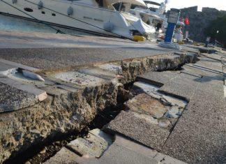 Tα 25 ρήγματα που ανησυχούν γεωλόγους και σεισμολόγους