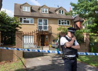 Βρετανία: Ένας 17χρονος νεκρός από σφαίρα