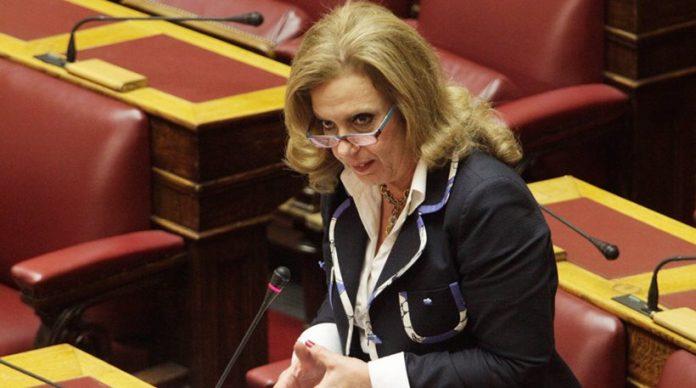 «Βόμβα»: Στον ΣΥΡΙΖΑ η Μεγαλοοικονόμου