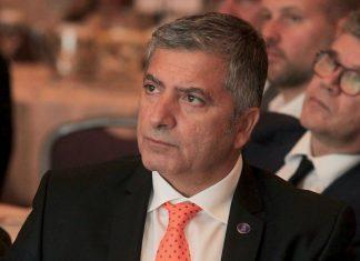 Πατούλης, Δήμαρχος, Μαρκοπούλου-Μεσογαίας,