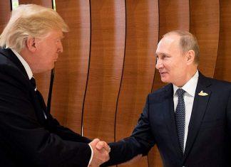 ΕΛΣΙΝΚΙ: Συνάντηση Τραμπ - Πούτιν στις 16 Ιουλίου