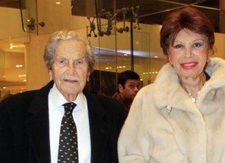 πέθανε, Νίκος Χρυσικόπουλος, σύζυγος, Ρίκα Διαλυνά,