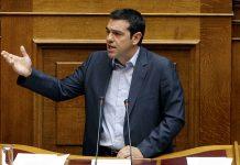 Βουλή: Τσίπρας VS Πέτσα για τα 2 εκατ. ευρώ στους τηλεοπτικούς σταθμούς