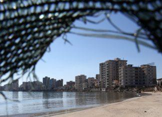 Οι Τουρκοκύπριοι εκβιάζουν με την Αμμόχωστο