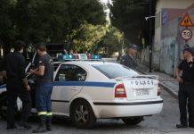 Λάρισα: Αυτοκτόνησε σε πλατεία, μπροστά σε περαστικούς