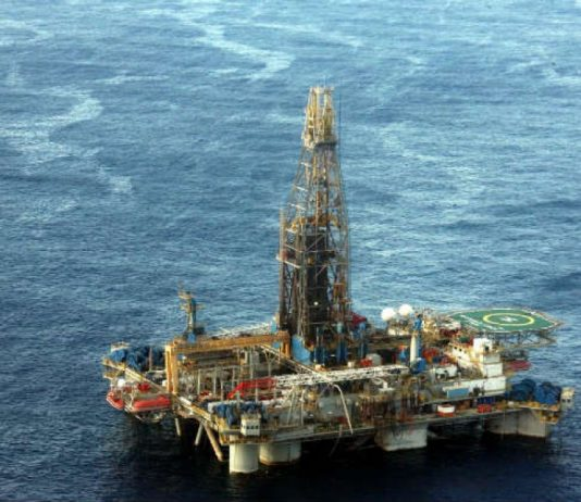 Κύπρος: Αρχίζει γεώτρηση σε λίγες ημέρες στην Κυπριακή ΑΟΖ