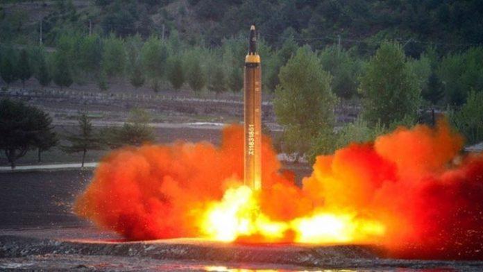 ΒΟΡΕΙΑ ΚΟΡΕΑ: Άρχισε πάλι τις εκτοξεύσεις πυραύλων