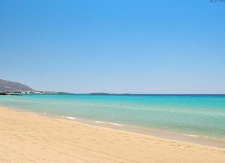 Κρήτη: Δύο νεκροί σε παραλίες το Σάββατο