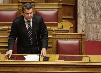 Βουλή: Σε λίγες μέρες θα κατατεθεί η διάταξη για τις 120 δόσεις