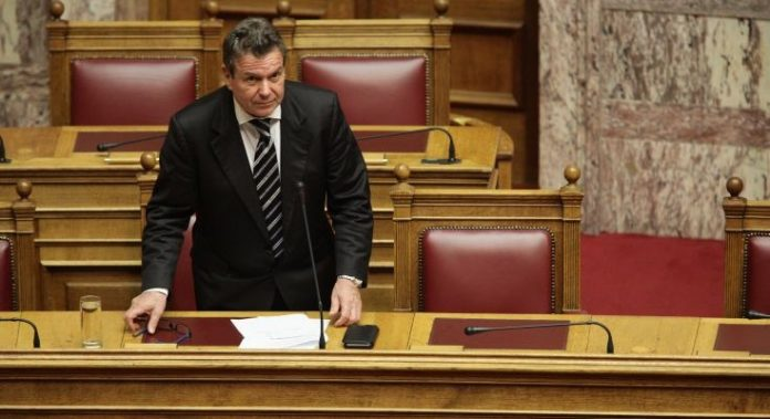 Πετρόπουλος: Έρχεται νέα διάταξη για συνταξιούχους – Ποιους αφορά