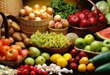 Αυτά τα φρούτα και τα λαχανικά πρέπει να τα τρώτε με την φλούδα
