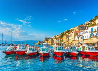Στην κορυφή του κόσμου τα ελληνικά νησιά