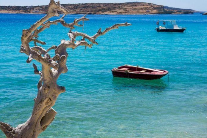 Μια ελληνική θαλασσινή ιστορία - Ο ασύλητος τάφος