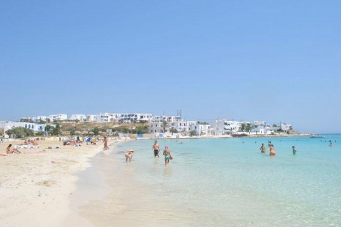 Κρήτη: Πανικός σε παραλία - Άνδρας επιχείρησε να βιάσει δυο κοπέλες!