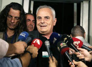 Κιμπουρόπουλος, αποχώρηση, ΣΚΑΙ,