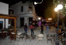 Τούρκος, Κως, σεισμός,