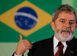 Βραζιλία, φυλακή, Λούλα,