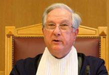Σακελλαρίου. παρέμβαση, Δικαστές, θεσμική κρίση,