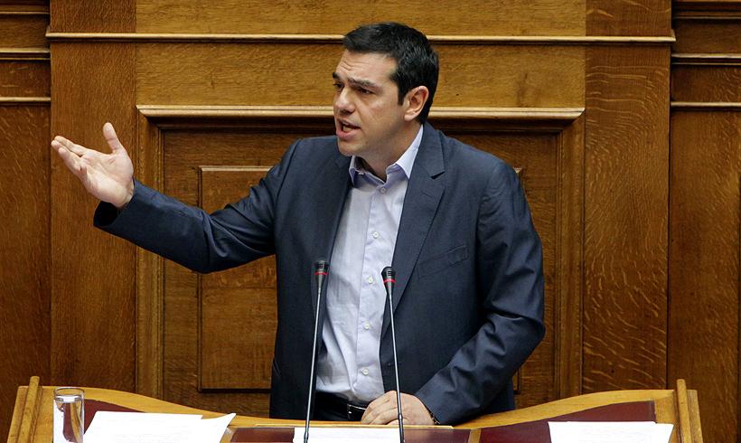 Μητσοτάκης, Βουλή, Κυπριακό, Τουρκία,