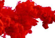 κόκκινο, αίμα,