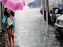 Καλλιάνος: Αυτές είναι οι περιοχές που κινδυνεύουν από πλημμυρικά φαινόμενα