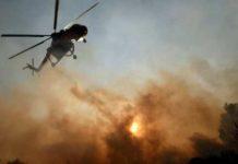 πυρκαγιές, Ανατολική Αττική, αισιόδοξα μηνύματα,