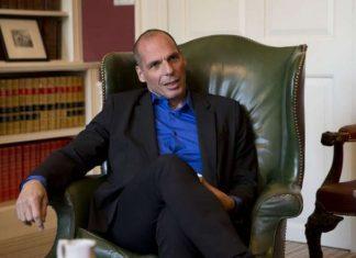 Με ποιους θα συνεργαστεί ο Βαρουφάκης για το Ελληνικό κοινοβούλιο;