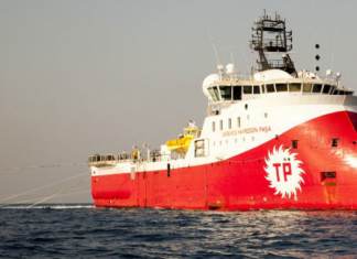 ΤΟΥΡΚΙΑ: Κλιμακώνει την ένταση η Άγκυρα στην Ανατολική Μεσόγειο