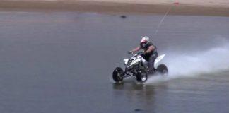 Yamaha, Λίμνη,