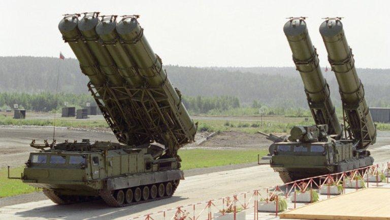Τουρκία, S-400, Ρώσοι,