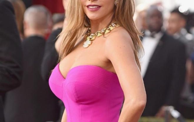 Η Σοφία Βεργκάρα, η πιο ακριβοπληρωμένη τηλεοπτική ηθοποιός,