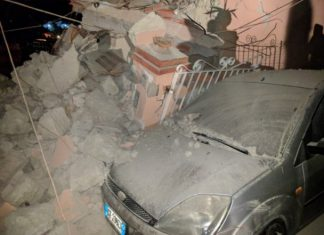 Ιταλία, σεισμός, Κασαμίστιολα, νεκρή,