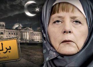 ισλαμοποίηση, Ευρώπης,
